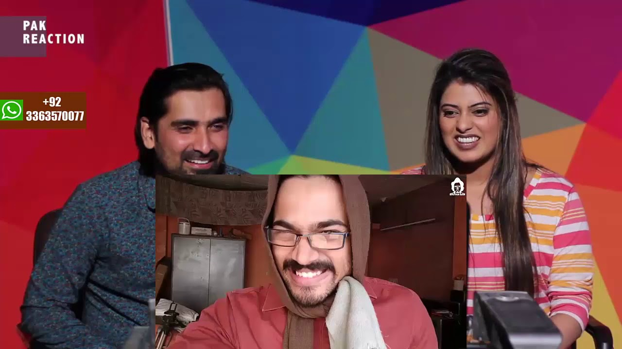 Pak Reaction To | BB Ki Vines | Diwali pe Diwala
