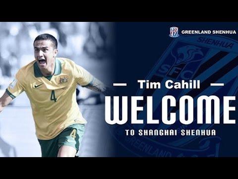Football Manager 2015 - #28 - Shanghai Shenhua/Canada...WC Draw and Club World Cup QTRS !