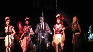 Who Put the Bomp by Manfred Mann (Queen Strret Dinner Theatre 2010)