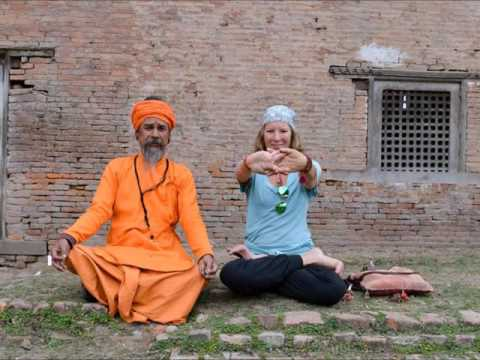 What Is It Like To Do Your Yoga Teacher Training In Nepal?