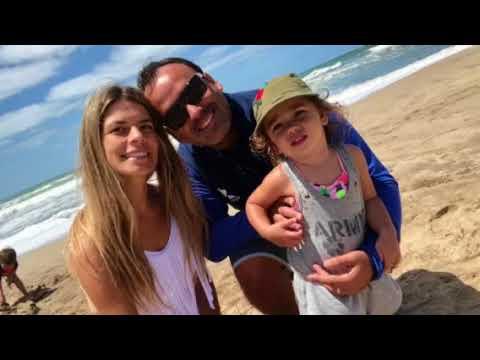HERMOSAS VACACIONES EN FAMILIA