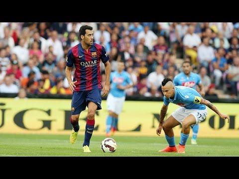 Napoli Vs Barcelona 1 0 All Goals Highlights 06 08