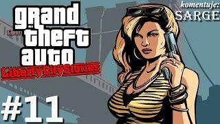 Zagrajmy w GTA: Liberty City Stories [PSP] odc. 11 - Wojna rodzin Sindacco i Forelli