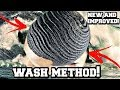 HOW TO WASH YOUR WAVES TO GAIN FAST PROGRESS || NEW & IMPROVED!!!