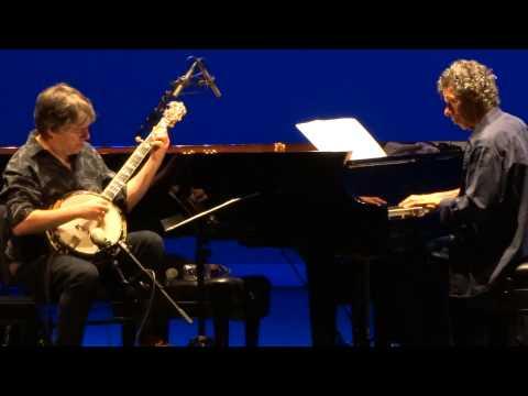 Chick Corea & Bela Fleck - Spectacle Live 2014