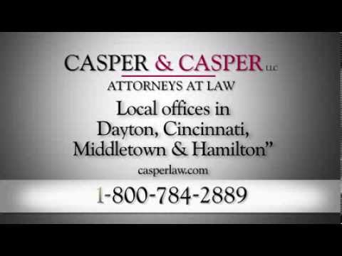 Casper & Casper  SSI, Workers' Comp, Accident and Personal Injury attorneys