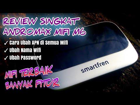 Wow mantap....!!! Internet gratis smartfren di modem andromax m3z.