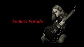 Watch Govt Mule Endless Parade video