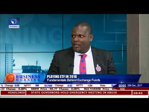 Discussing How Nigeria ETF Fared In 2017