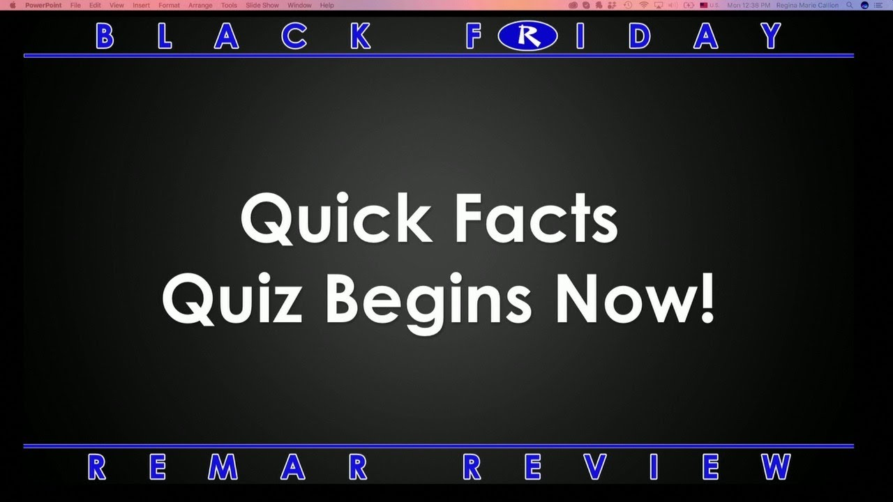 Download How to Pass NCLEX (Ep. 5) 20 NCLEX Questions from Quick Facts for NCLEX!