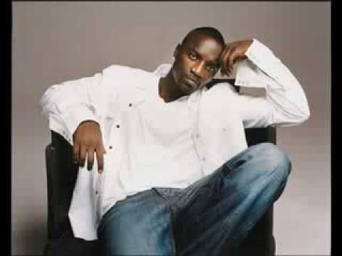 Akon - Come Back To Me