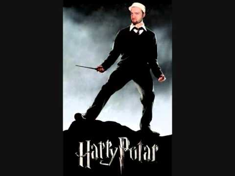 Roms aka Harry Potar - live @ TakketeK 2009