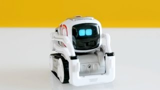 Cozmo is Anki