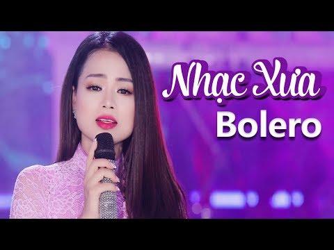 Những Đồi Hoa Sim - Bolero Nhạc Vàng Xưa Hay Nhất Mai Kiều Bolero