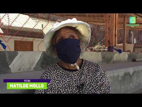 Adultos mayores de Timar fueron dados de alta tras cuarentena en su localidad (28 de julio)