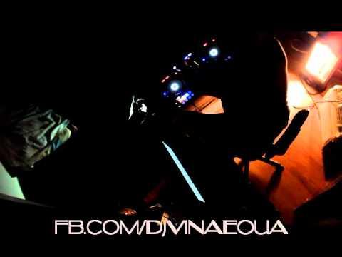 [Vin Aeoua] Live Mash-up Deadmau5 versus Break The Rules