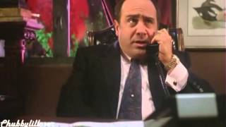 Video The Danny Devito Way To Handle A Wrong Number... download MP3, 3GP, MP4, WEBM, AVI, FLV Agustus 2018