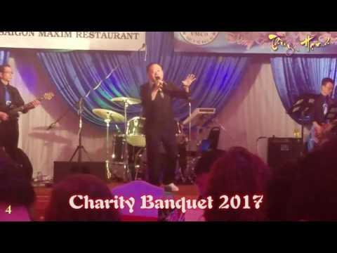 2017-Hội Y Tế Bác Ái VMCO's Charity Banquet @ Philadelphia, PA