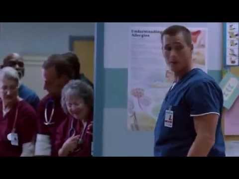 Brendan Fehr  The Night Shift tvseries