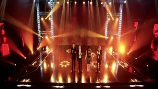 Eli Malaj ft Arianit, Shkelqim & Musli - Si vella e moter (Musical-Fest)