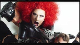 She Evil (ft. Fred Schneider) OFFICIAL MUSIC VIDEO thumbnail