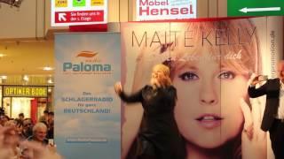 MAITE KELLY - Sieben leben für dich. Part 2. Autogrammstunde + neues Album. Essen 18.10.2016