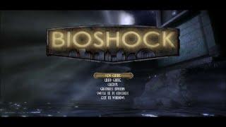 【PC】BioShock#01【BioShock Triple Pack】