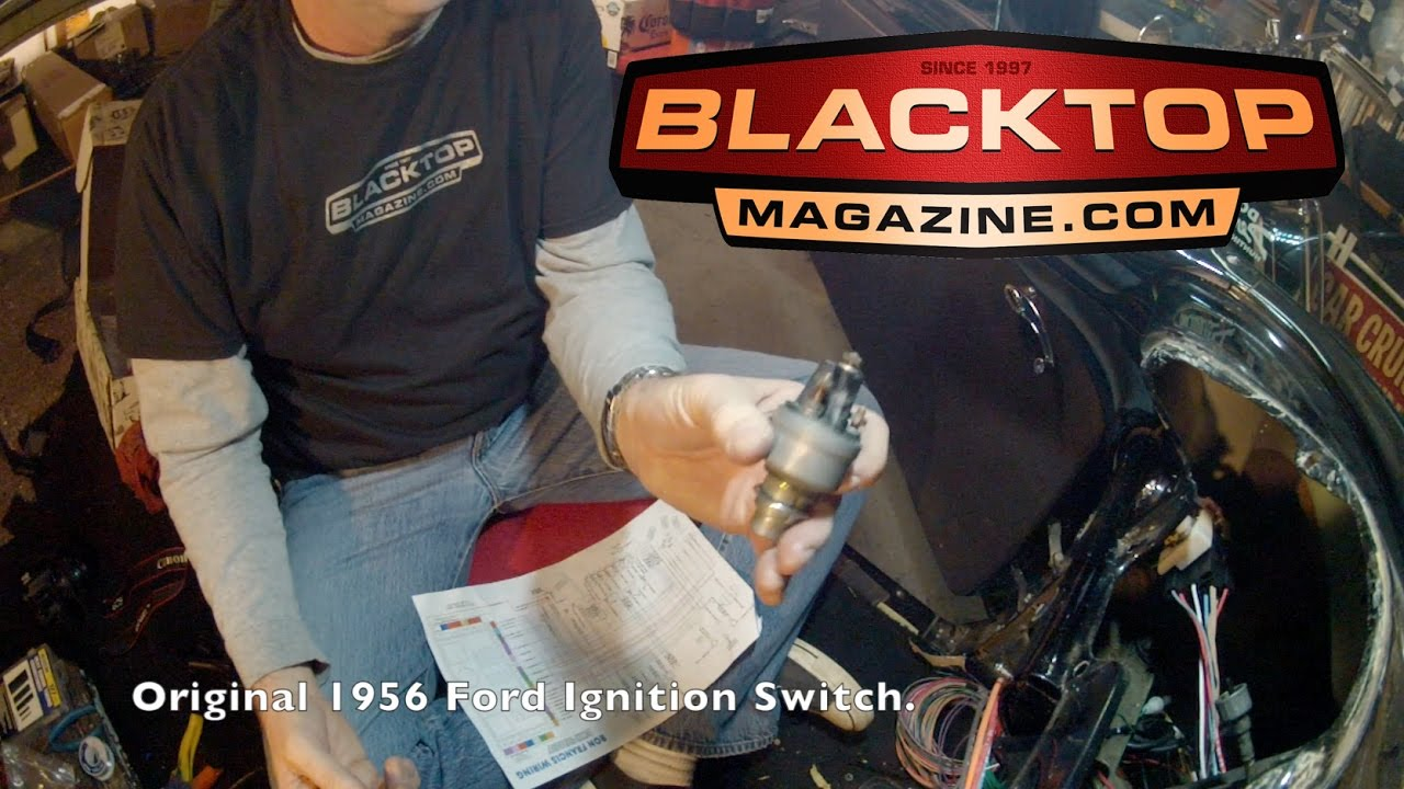 Wiring Tips with Ron Francis Wiring - YouTube