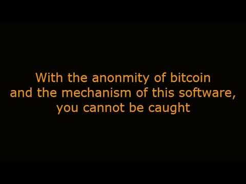 Bitcoin Money Adder  2018- Bistler Script 2018