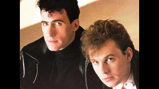 OMD - La Femme Accident (Remixed Version)