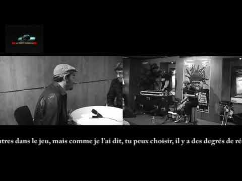 Interview OJOS DE BRUJO part 2 by Slp Prod.