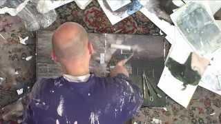 كريس Berens يخلق 'المراقبة' (جبل فوجي)