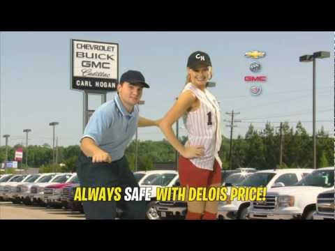 You re always SAFE with Delois Price