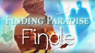WISH MY LIFE AWAY!: Finding Paradise Finale