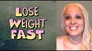 Lose Weight Fast - Diet Hack That Works