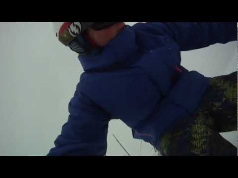 Falling Off Corbet's Couloir and More