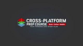 McGraw-Hill Education Cross-Platform Test Prep Course