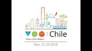 Tikkun Olam Makers Chile 2018