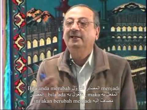 Kursus Bahasa Arab 110