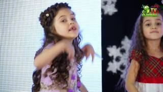 Feizana Ylmaz - Iarna e amica mea (Lollipops)