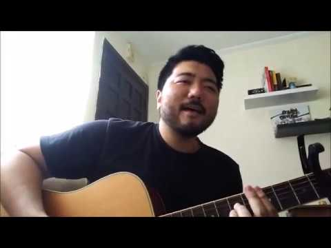 Pupila - Anavitoria feat Vitor Kley Cover  U3n0 - Hideki Ueno