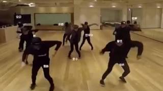 Gambar cover EXO_Lucky One_Dance Pratice MIRRORED vers. (Leaked)