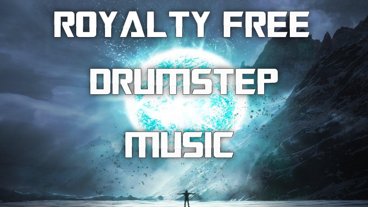 Royalty Free Music [Dubstep] #07 - Get Set - YouTube