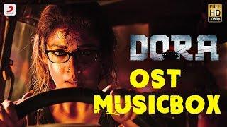 Dora - OST Music Box | Nayanthara | Vivek - Mervin