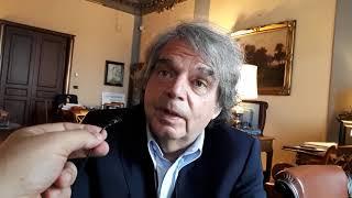 Oggi ci sono tre Governi in carica: intervista di Radio Radicale a Renato Brunetta