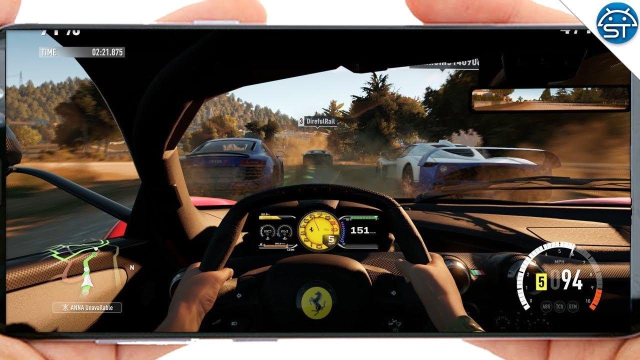 Top 10 Juegos Android Con Mejores Graficos Gratis 2018 Saicotech