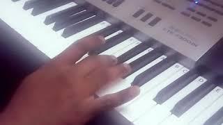 Saalutillave Piano version | Kotigobba 2 movie |