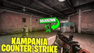 KAMPANIA W COUNTER-STRIKE!