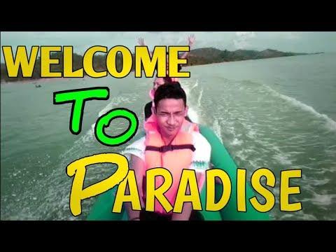 welcome-paradise-||-pantai-melayu-batam