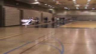 Демонстрация авиамодели Breeze Pro(Демонстрация авиамодели Breeze Pro от магазина